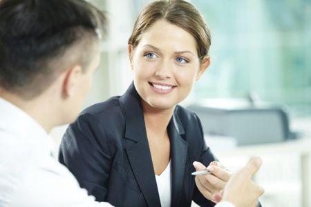 Machiajul potrivit pentru un interviu de angajare