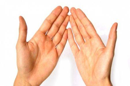 Ce fel de casatorie veti avea in functie de liniile mainilor