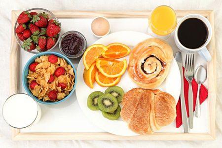 Idei de mic dejun sanatos pentru diabetici