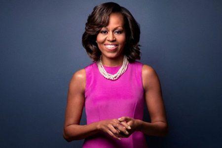 Dieta Michelle Obama