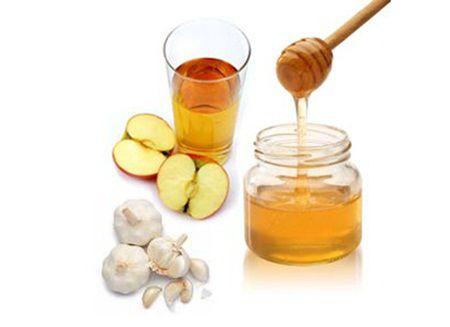 tratament papiloame cu otet de mere)