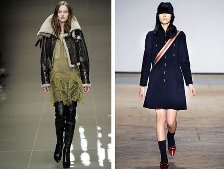 5 Trenduri mereu la MODA in Londra