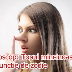 Horoscop: Topul femeilor mincinoase in functie de zodie