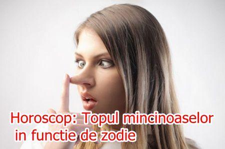 Horoscop: Topul mincinoaselor in functie de zodie