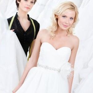 Greseli frecvente in alegerea rochiei de mireasa