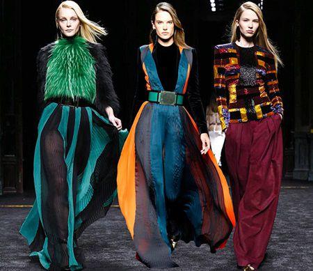Moda pre-toamna 2016: 7 tinute obligatorii in garderoba femeilor