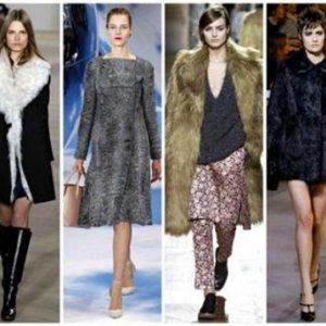 Trenduri accesibile in moda de iarna 2016-2017