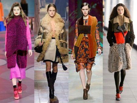 Tendinte in moda pre-toamna 2016