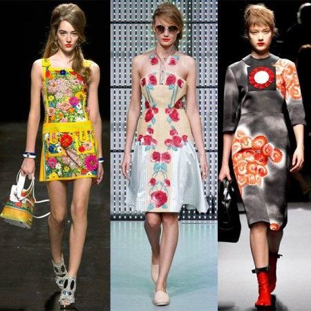 Moda primavara 2016: 5 combinatii moderne pentru zilele calduroase