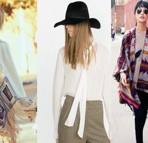 Stilul popular, in tendinte in toamna-iarna 2015-2016