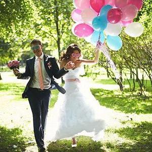 Ce lucruri poti face atunci cand esti invitat la o nunta