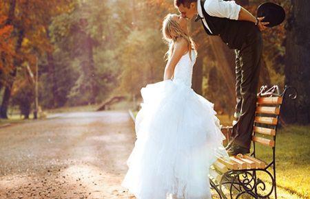 Trenduri vechi de nunta care revin in forta