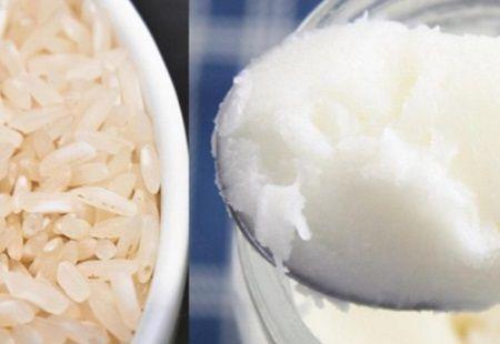 A adaugat un singur ingredient pana sa fiarba orezul si astfel a redus caloriile pe jumatate. Incearca si tu daca vrei sa slabesti!