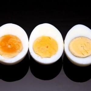 Cate minute trebuie sa fierbi oul ca sa fie pe placul tau! Misterul a fost elucidat!