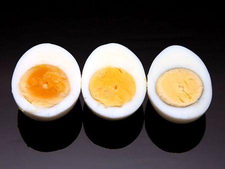 Cate minute trebuie sa fierbi oul ca sa fie pe placul tau!