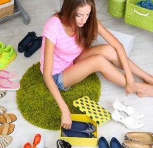 Cum alegi pantofii potriviti in functie de zodie