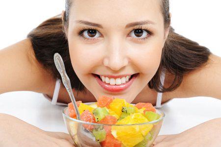 Vrei o piele perfecta? Mananca aceste alimente in fiecare zi!