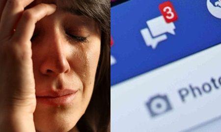 O mama si-a pierdut copilul din cauza unei GRESELI pe care multi o fac pe facebook
