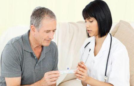 Alimentatia potrivita pentru a preveni problemele de prostata