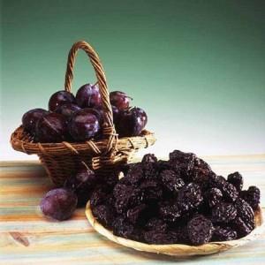 Prunele uscate, alimentul ideal pentru pierderea in greutate!