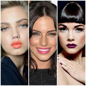 10 nuante de ruj la moda in toamna 2015
