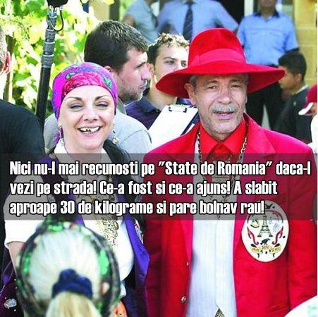 State de Romania