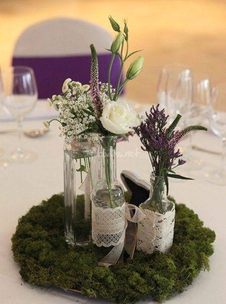 Tendinte in decor de nunta 2015