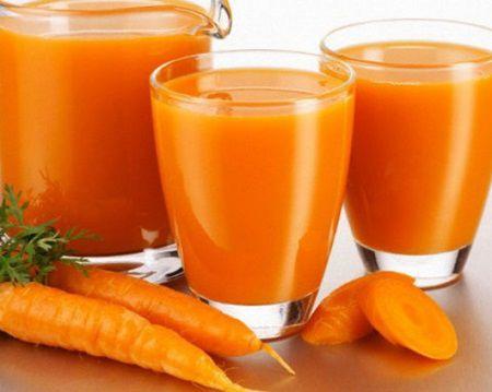 Dieta cu morcovi si grapefruit: slabesti 10 kg de luni pana duminica