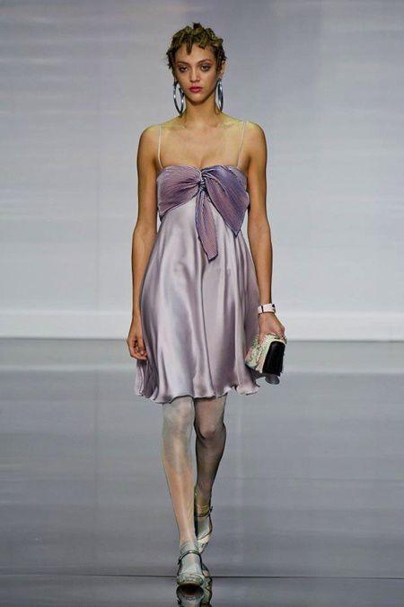 Tendinte in moda primavara-vara 2014: culorile pastelate sunt noul negru