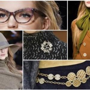 Tendinte in accesorii pentru toamna-iarna 2015-2016