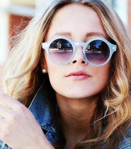 Tendinte ochelari de soare vara 2014