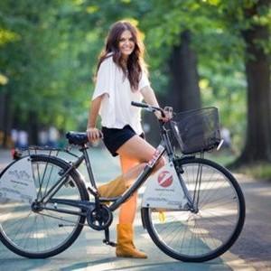 5 tinute stilate si practice pentru bicicleta