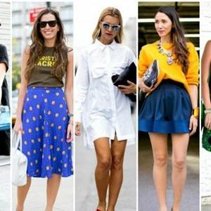 7 tinute moderne pentru vara 2016: bluza din plasa, vedeta sezonului estival!