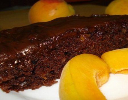 N-ai preparat niciodata ceva mai usor si delicios. Prajitura de ciocolata fara oua e gata in 30 de minute