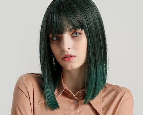 tunsoare bob este alegerea ideala pentru orice femeie care vrea sa aiba un look rafinat, dar care nu vrea sa renunte nici la posibilitatea de a avea un hairstyle messy si rebel.