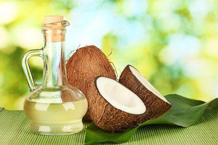 Dieta cu ulei de nuca de cocos