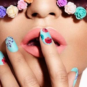 5 modele de unghii pentru vacanta de vara 2016