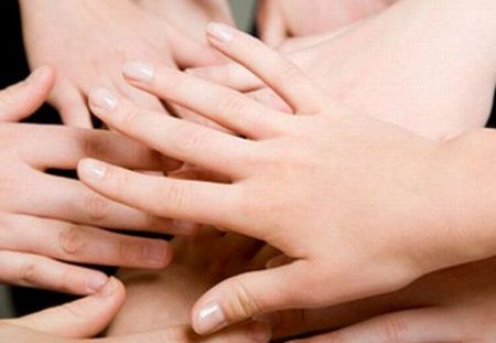 Forma unghiilor dezvaluie slabiciunea ta