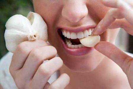 Usturoiul, condimentul care face minuni pentru frumusetea ta