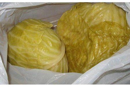 Varza murata, alimentul minune care te fereste de multe boli