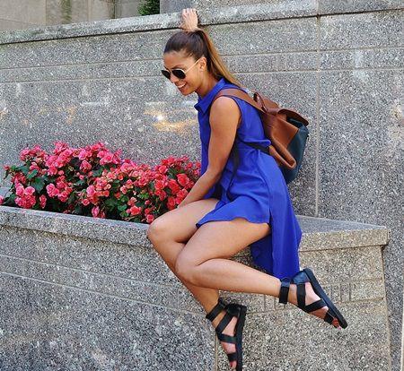 Ce rochii poti purta, in functie de silueta